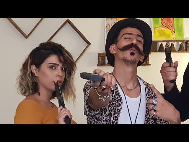خيانة صبحي مع مَرَش😲😂            أيهم شلهوب - Ayham Shalhoub