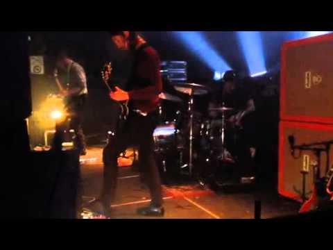 Russian Circles - Mlàdek (Empros) - live at Fri-son 2013