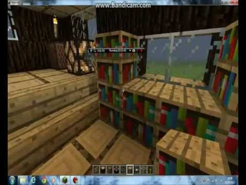 Minecraft how to decorate your house quick youtube