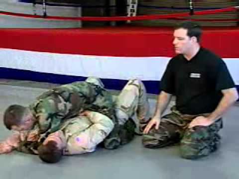 MACP Modern Army Combatives Program level 1 - Martial Arts S
