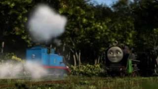 きかんしゃトーマス 伝説の英雄(ヒロ) Thomas the tank engine/Hero of the rails thumbnail