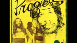 Big Youth   Progress 1979   09   The Fullness Thereof