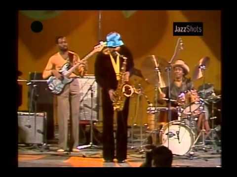 Sonny Rollins - Jazz Jamboree 1980