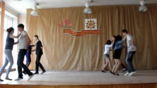 Школьный вальс Анастасия
