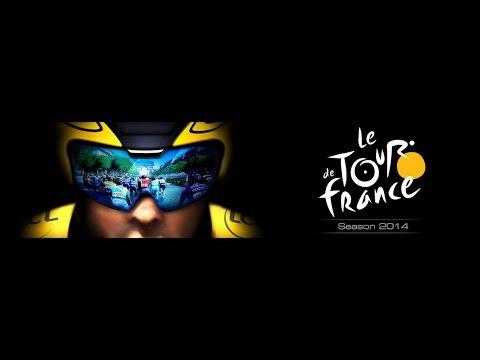 Tour de France 2014 Europcar   étape 3 Cambridge / Londres [HD] [FR]