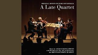 Badalamenti: A Late Quartet - Overture