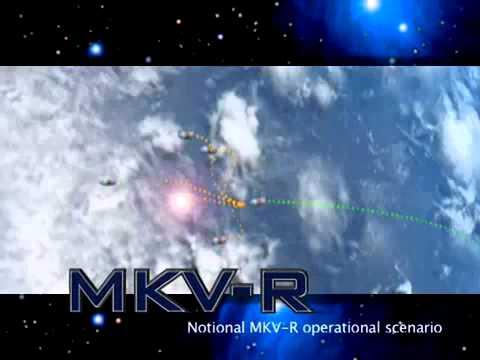 Missile defence systems Mkv-R and Mkv-L
