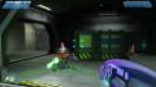 PC Longplay [023] Halo: Combat Evolved - The Pillar of Autumn (Part 1 of 10)