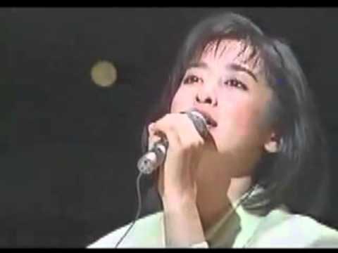 斉藤 由貴(Yuki Saito) - 夢の中へ(Yume no Naka e [Into A Dream])