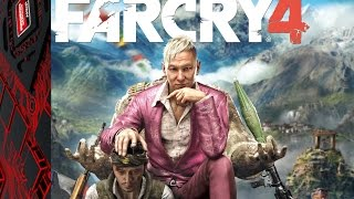Far Cry 4 R9 290 Performance