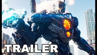 Titanes del Pacífico 2: La Insurrección - Trailer Subtitulado 2018