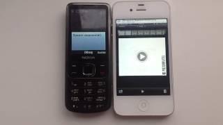 видео Как пользоваться Bluetooth на Айфоне:настройка, передача файлов