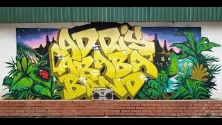 AddisAbabaBand - Druid