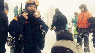 К гибели лыжников на горе Чегет могла привести их собственная беспечность