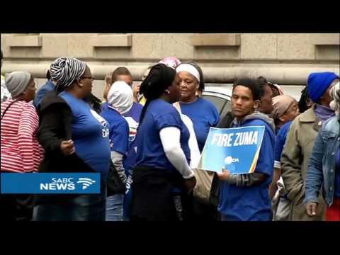 Helen Zille to face internal DA disciplinary: Maimane