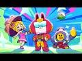Brawl Stars Animation - Cony Max joins the family!