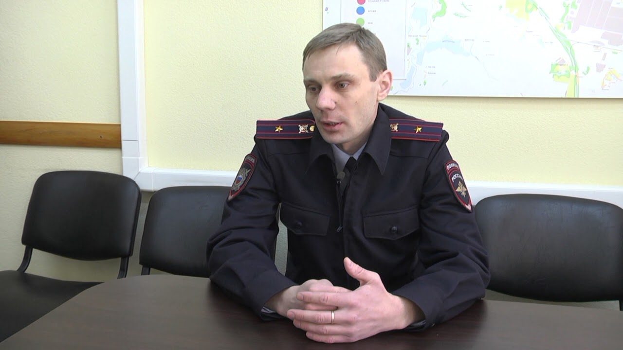 Полиция в Рязани разыскала родителей потерявшегося ребенка