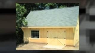 Carolina Garage Builders | Garage Builders Raleigh, Nc