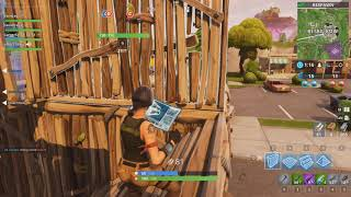 fortnite best 5 coverages