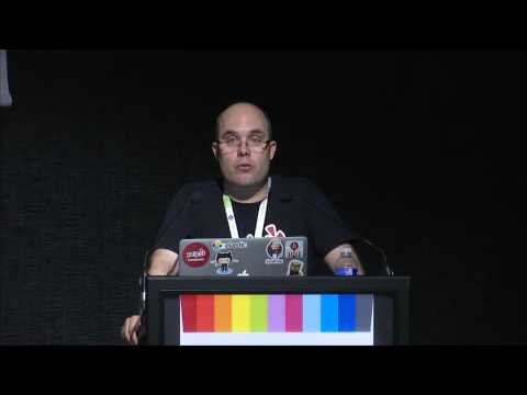 Stephan Jaensch - Building Service interfaces with OpenAPI / Swagger