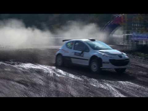 2017 Ford Otosan Kocaeli Rallisi / Hakkı Ağaoğlu - Nehir Yılmaz / Peugeot 207 S2000