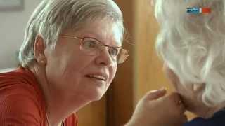 Demenz Pflegende leiden oft mehr als Erkrankte  MDR