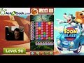 Toon Blast Level 90 Tips as well as Tricks!