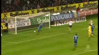 SK Sturm Graz Dream Goals