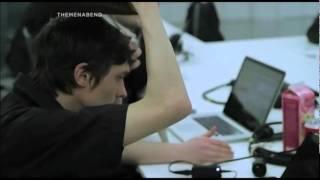 Der Siegeszug der Hacker - Die Welt der Cyberpiraten -  Part 1/2