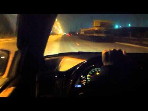 Brabus B9 Burnout. Turkmenistan Ashkabat