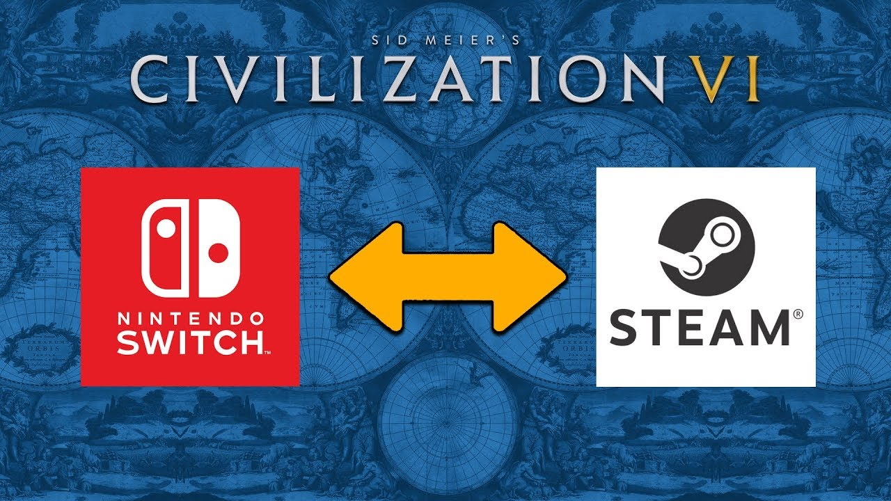 Civilization VI Archives - Nintendo Everything