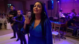 KRISTIYANA - Calca-ma Doamne in picioare Live 2018 Nunta Bogdan si Loredana