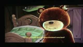 Lets Play Naughty Bear: Gold Edition Part 1: Wheatly?