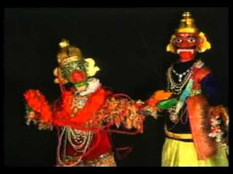 Image result for hanumadvilasa yakshagana
