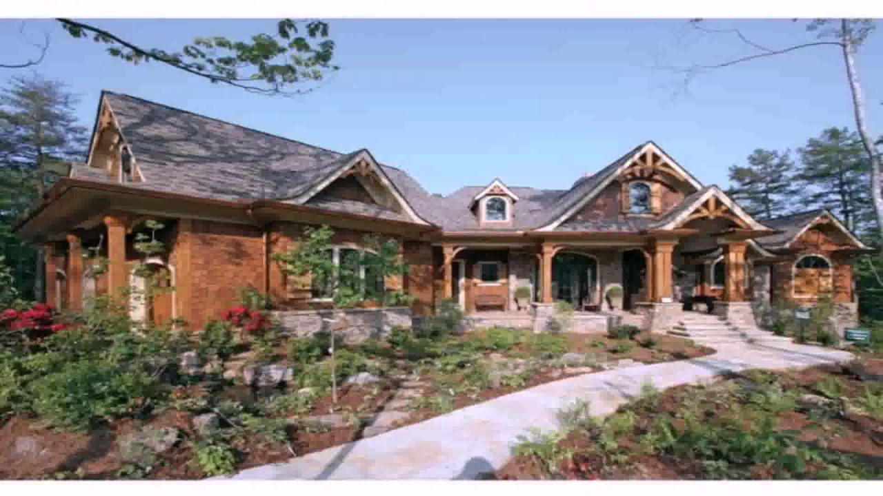 house plans modern craftsman style youtube house plans modern craftsman style
