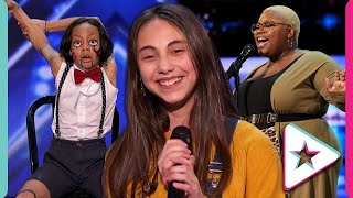 Download TOP America's Got Talent Auditions 2020! *OMG MOMENTS*