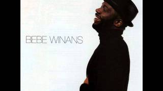 Watch Bebe Winans Thank You video