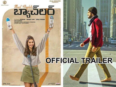 bachelor-official-trailer- -akhil-akkineni- -pooja-hegde- -bommarillu-bhaskar- -geetha-arts
