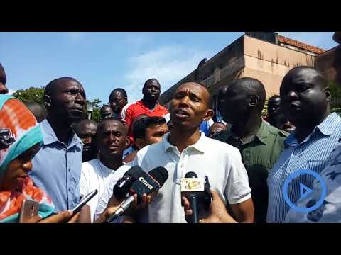 Nyali MP election has been upheld by court of appeal in Mombasa