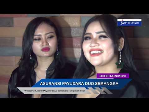 Wooooow! Asuransi Payudara Duo Semangka Senilai Rp 1 miliar Mp3