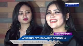 Wooooow! Asuransi Payudara Duo Semangka Senilai Rp 1 miliar