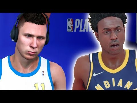 What Happens To Shammy After DJ Gets Traded?  NBA 2K18 My Career