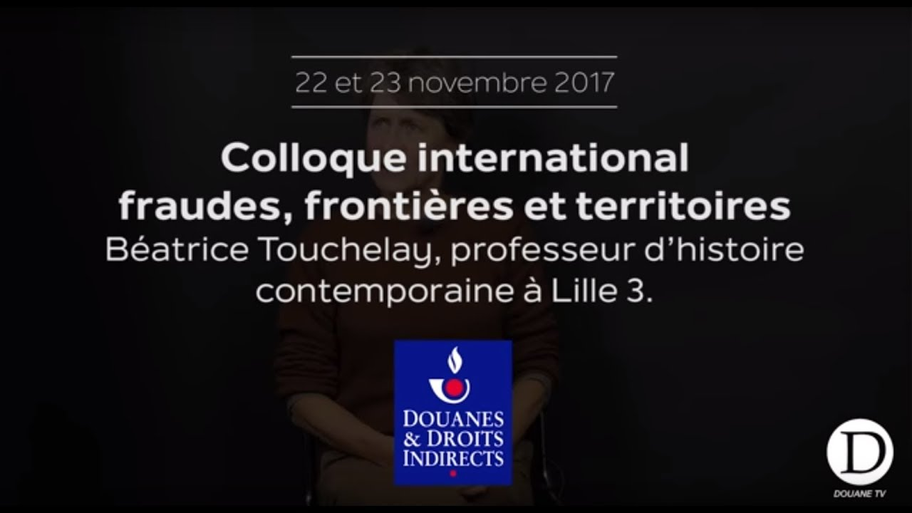 Youtube Video: Colloque