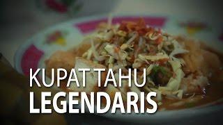 NET JATENG - KUPAT TAHU LEGENDARIS