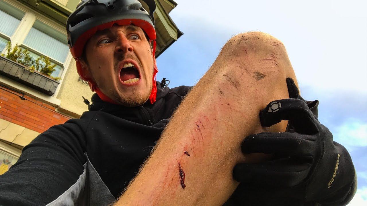 this-is-instant-karma-bike-crash