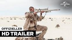 Überleben - Ein Soldat kämpft niemals allein - Trailer HD dt. Untertitel - Trailer FSK 12