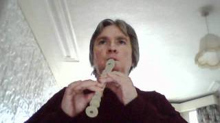 God Only Knows [FULL LENGTH VERSION] on descant recorder