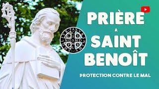 Baixar PRIÈRE à SAINT BENOIT [PROTECTION]
