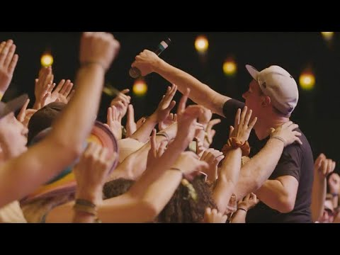 Hilltop Hoods - Leave Me Lonely (Falls Festival Highlights)
