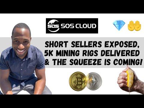 SOS Limited (SOS)